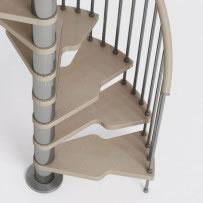 custom bespoke staircase
